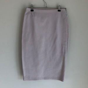 Forever 21 Pencil Skirt (Medium)